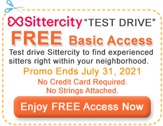 Sittercity Free Basic Access