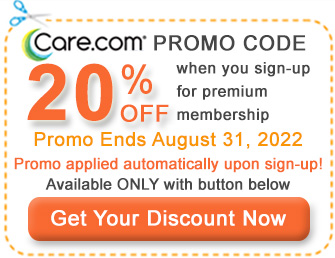 Care com Promo Code Saves You $$$: Instant Discount