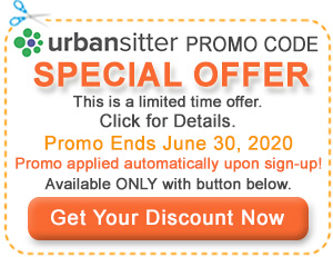 2207a9fcb UrbanSitter Coupon SPECIAL OFFER Saves